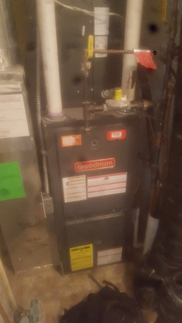 Chanhassen, MN - Furnace tune up