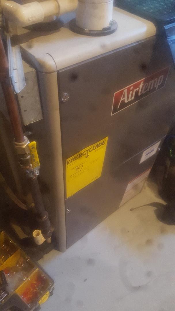 St. Cloud, MN - Furnace tune up service repair