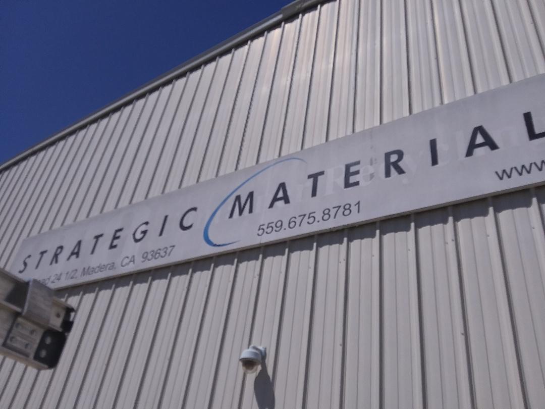 Madera, CA - Repaired electrical a/c unit.