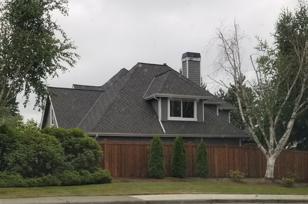 Bellevue, WA - Free estimate on Euroshake Rubber Roofing in Bellevue. The Euroshake provides a beautiful look as well as a great guarantee. Call State Roofing today to start your home improvement project