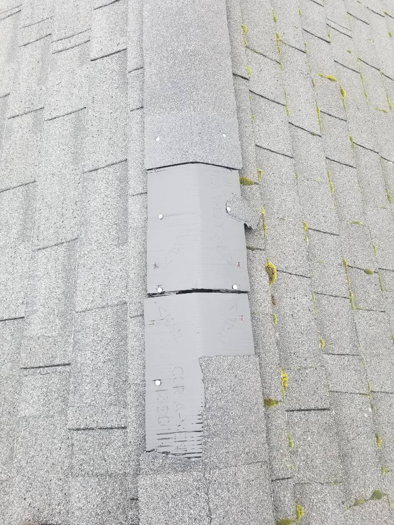 Seattle, WA - Bidding a roof replacement in Seattle