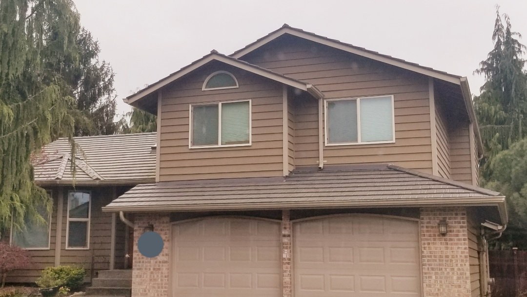 Everett, WA - Metal roofing, lifetime warranty, green roofing, recycled roofing,