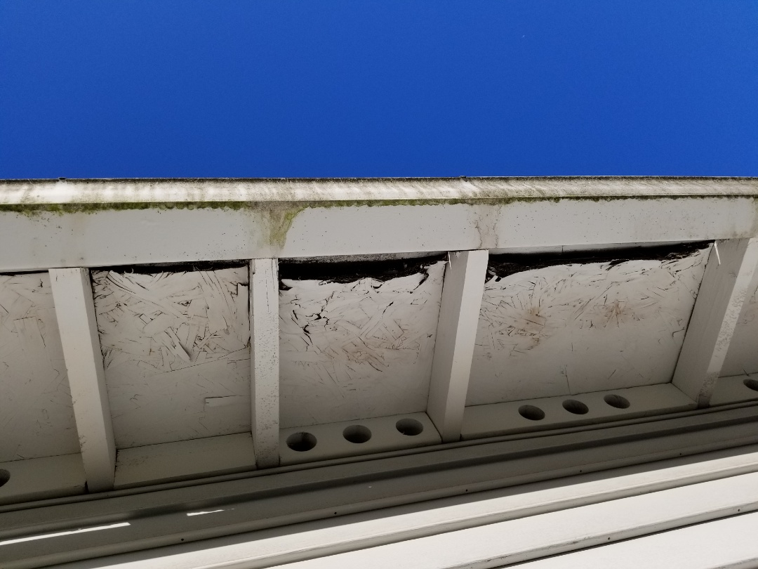 Lynnwood, WA - I see preventable issues like this every day. With State Roofing's high quality roofing materials and flashing we can prevent rot and leaks in your roof