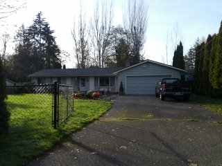 Tacoma, WA - Thanks again Anne! You're new roof makeover looks wonderful out here in Tacoma. Your 50 year roof came true!