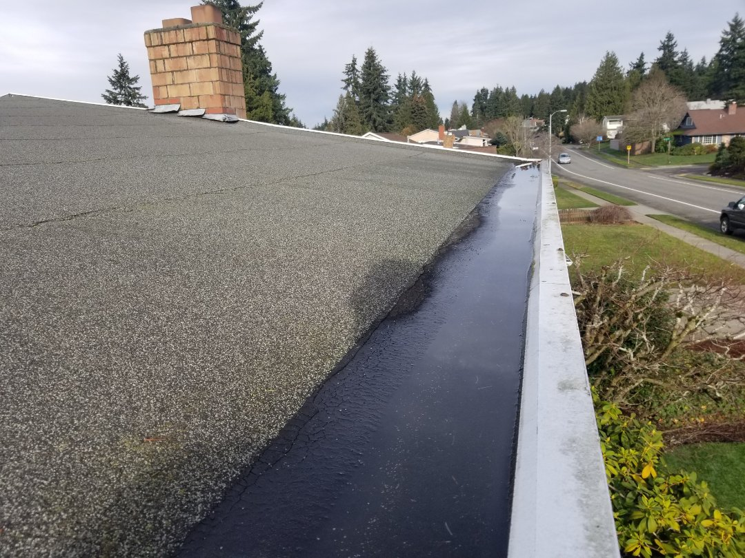 Kirkland, WA - Working in Kirkland on a Metal roof or PVC roofing bid.