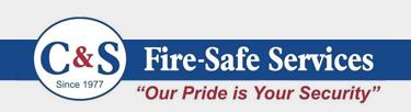 C & S Fire-Safe Services LLC