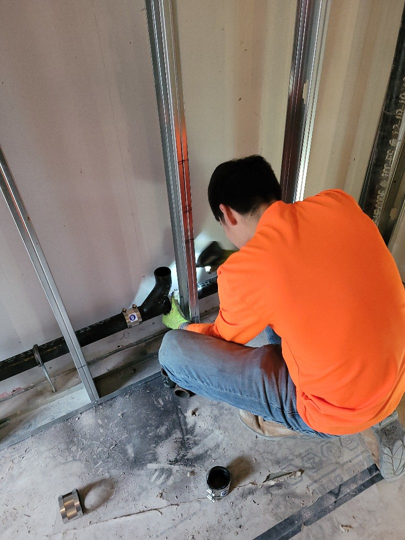 Austin, TX - Working in the downtown ATX on SoCo. We provide installation services as well.