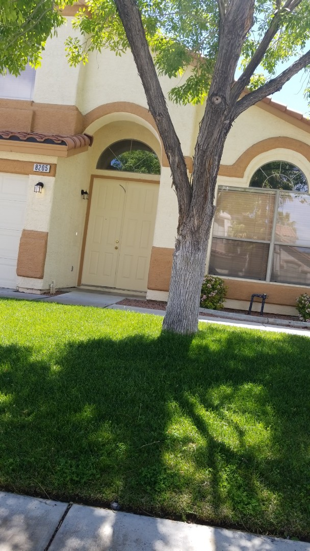 Finished vacant home rekey for property management. All locks rekeyed to generate new keys, and ensure that old keys no longer work. Las Vegas locksmith service.