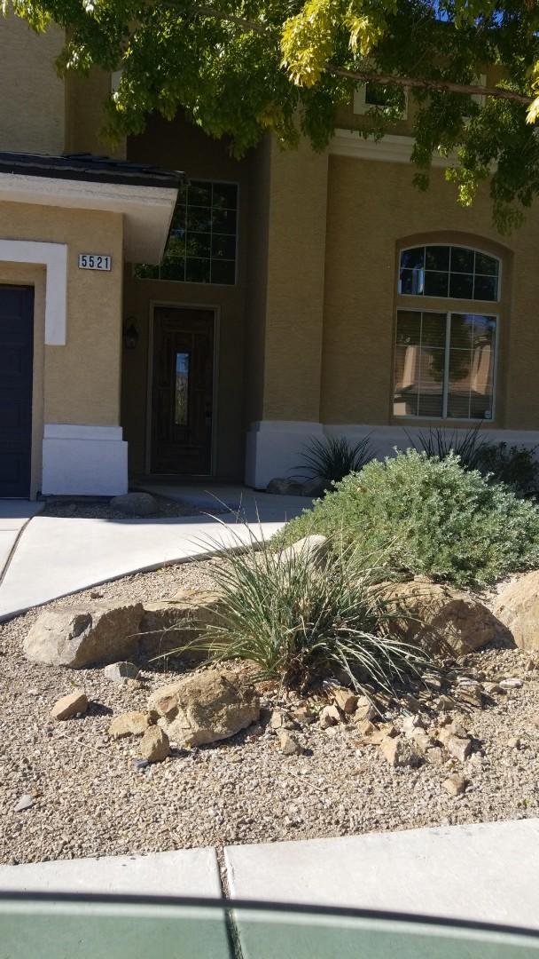 Las Vegas, NV - Home rekey for rental property management group. New keys work perfect! Las Vegas locksmith service!