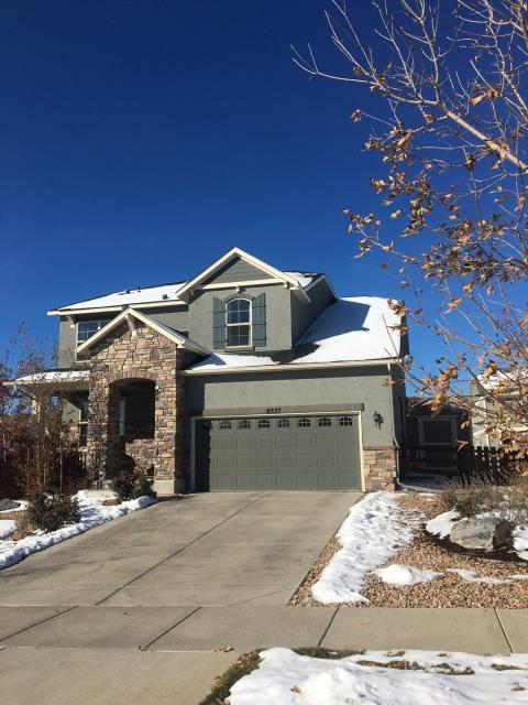 Arvada, CO - We did this roof a few years ago but now they're looking for some repairs. Happy to come back!