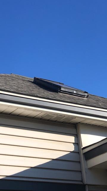 Platteville, CO - The homeowner reported signs of leaks on this roof so we're here to check it out!