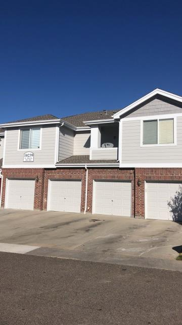 Arvada, CO - Checking in at skyline estates for some services! Happy to work with a repeat customer.