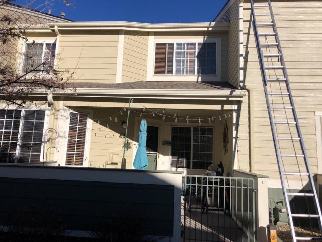 Longmont, CO - Roof repair in Longmont