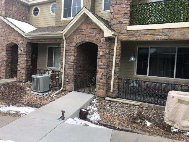 Arvada, CO - Roof Inspection for this HOA today right here in Arvada
