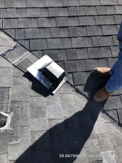 Arvada, CO - Roof Repairs in Arvada
