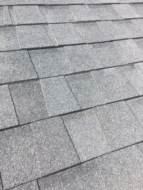 Lakewood, CO - Fresh shingles here in Lakewood, CO!