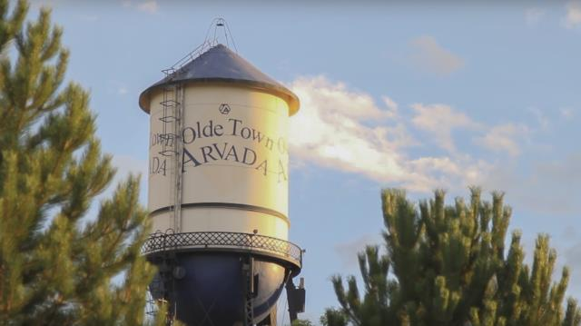 Arvada, CO - Lots of meetings and trainings today! I love being apart of the Arvada community.