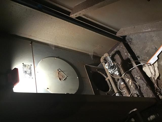 Xenia, OH - Moncreif furnace repair