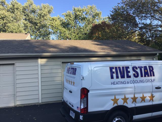 Washington Township, OH - Providing second opinion for customer