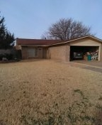 Abernathy, TX - Shingle repair