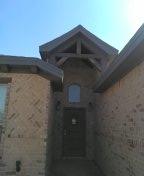Lubbock, TX - Bidding for gutter installation
