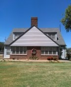 Dimmitt, TX - Roof and attic inspection