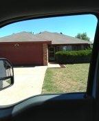 Lubbock, TX - Skylight repair due to hail