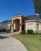 Lubbock, TX - Gutter bidding and estimating