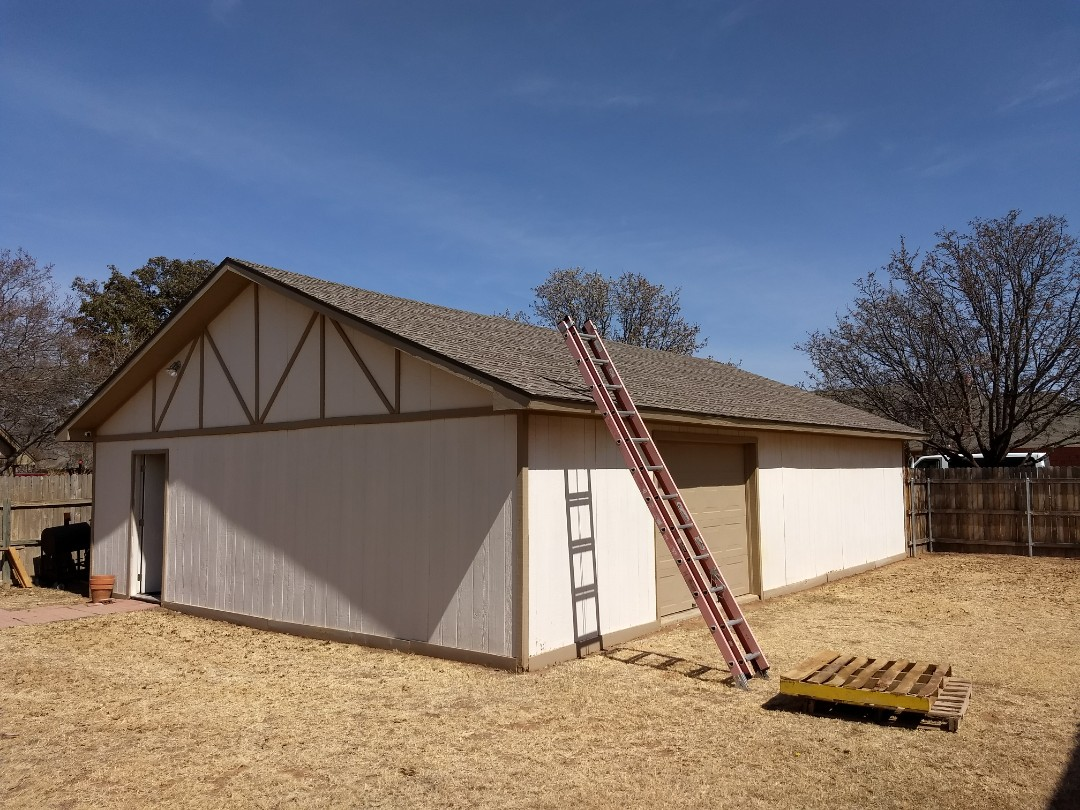 Lubbock, TX - Attic ventilation system estimate in Lubbock, TX