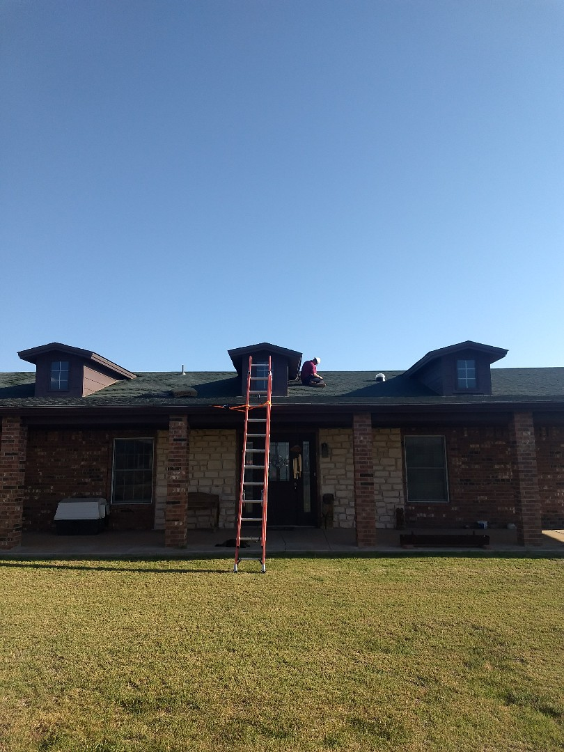 Roofing Contractor Roofing Services In Lubbock Tx
