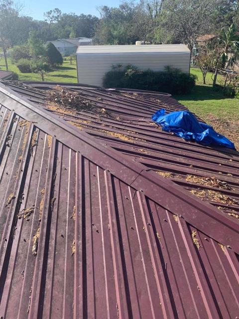 Pensacola, FL - roof repair near me pensacola fl