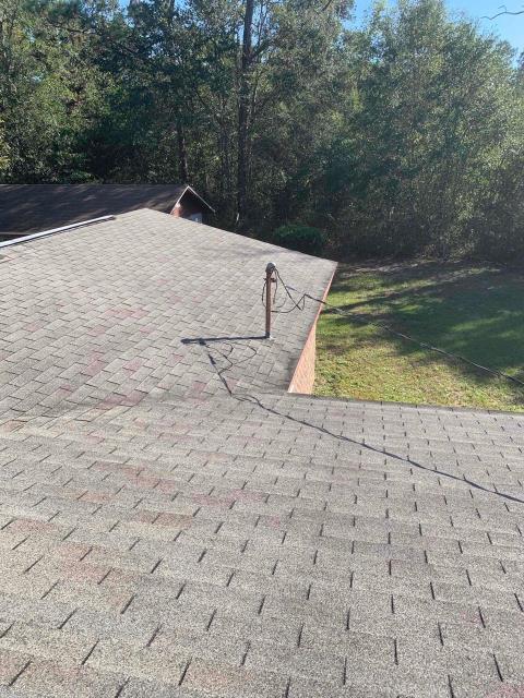 Pensacola, FL - roofing shingles free estimate roof repair near me pensacola fl