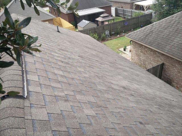 Pensacola, FL - roof repair shingles free estimate pensacola fl near me