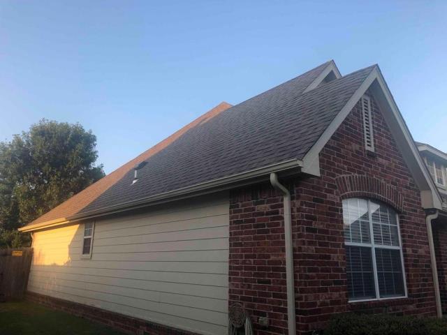 Broken Arrow, OK - roof repair free estimate near me pensacola fl