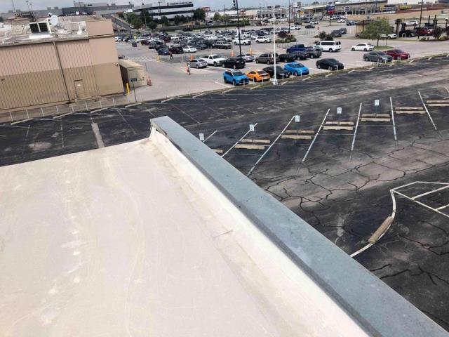 Tulsa, OK - roof repair free estimate near me