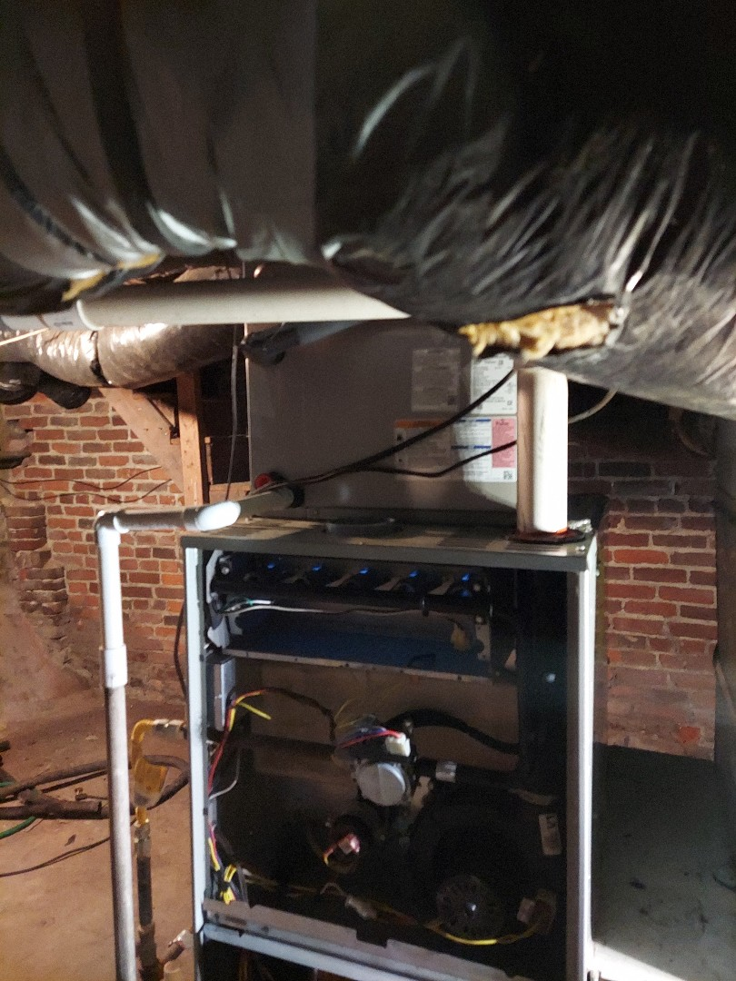 Franklin, IN - Furnace tune-up