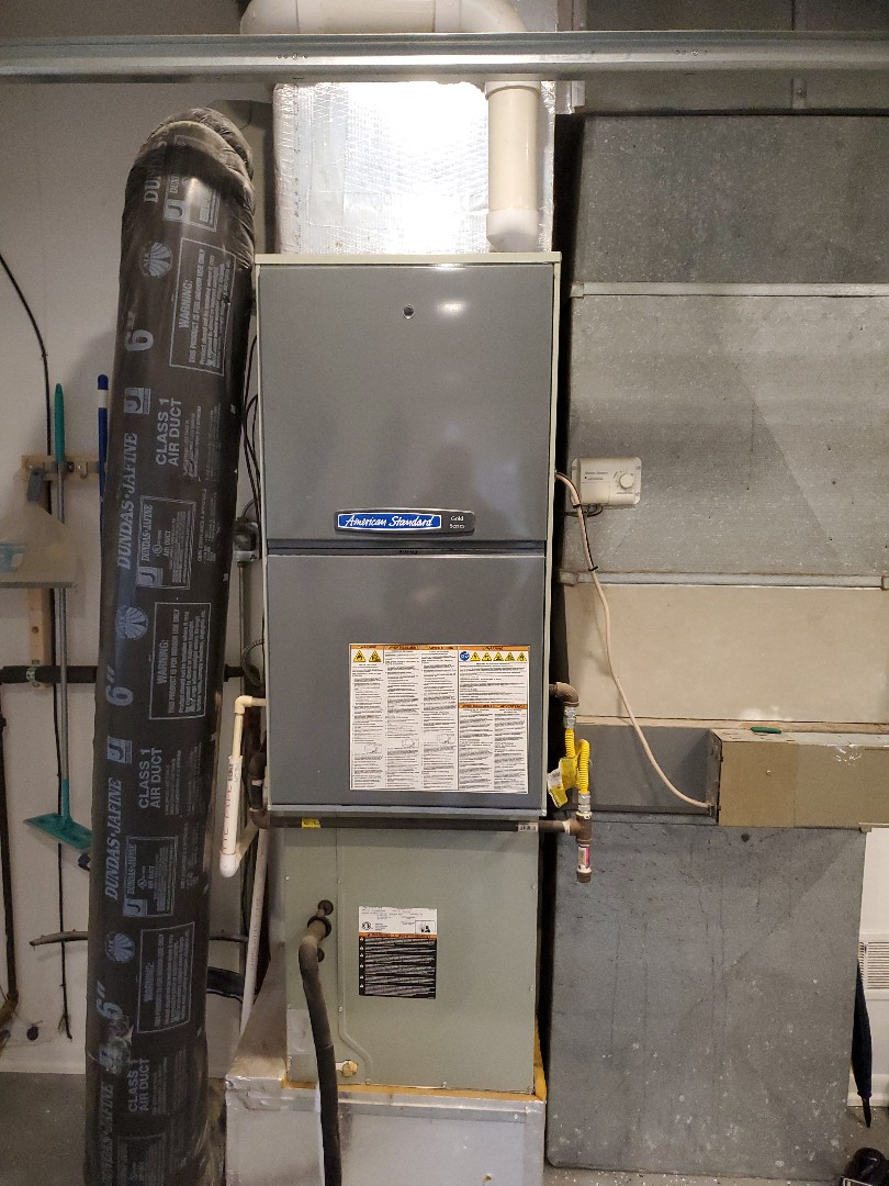 Indianapolis, IN - Service furnace