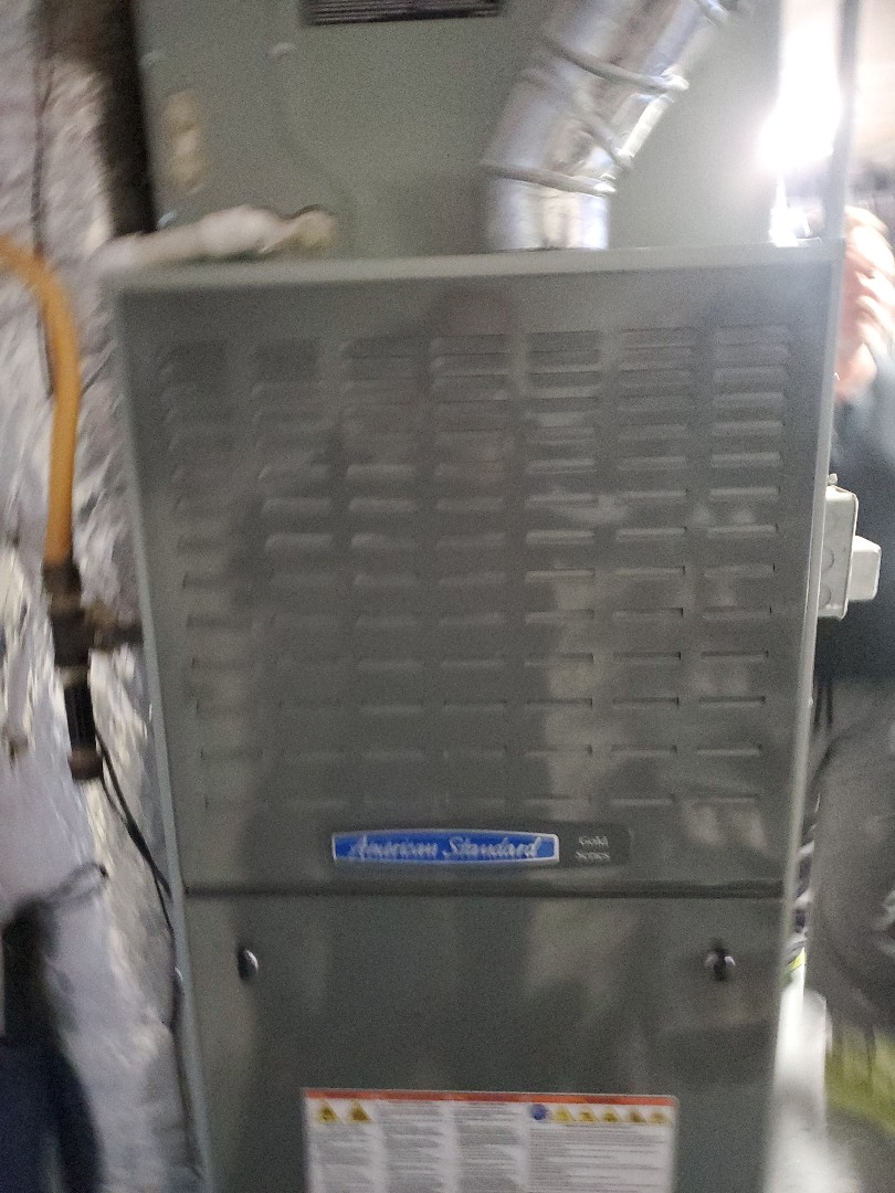Greenwood, IN - Furnace cleaning