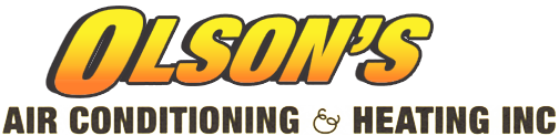 Olson Air Conditioning & Heating Inc.