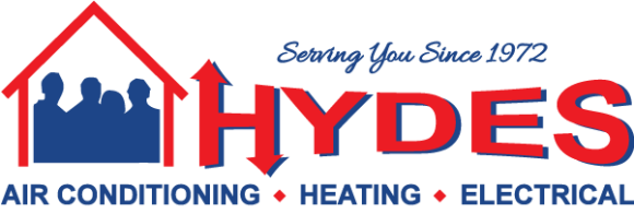 Recent Review for Hyde's Air Conditioning