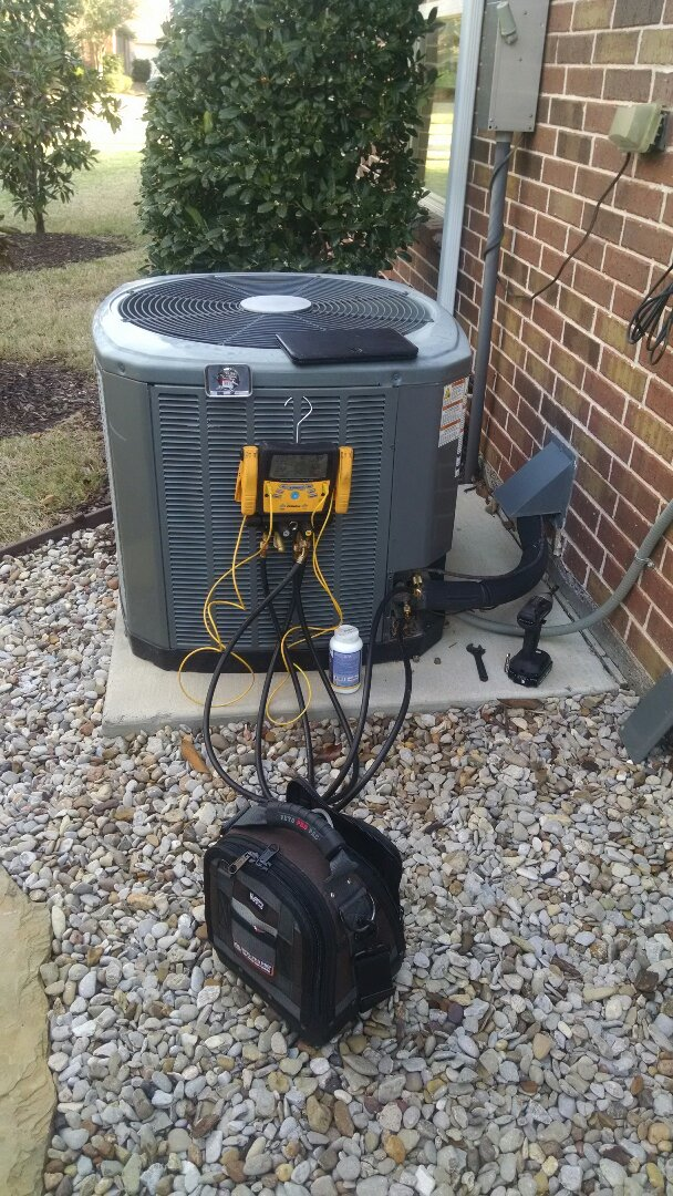 Frisco, TX - Spring maintenance and cleaning in Frisco TX