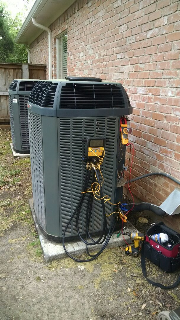 Dallas, TX - Spring maintenance and cleaning in Dallas TX