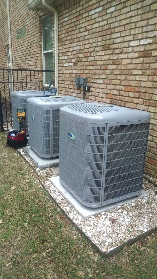 Plano, TX - Spring maintenance and cleaning in Plano TX