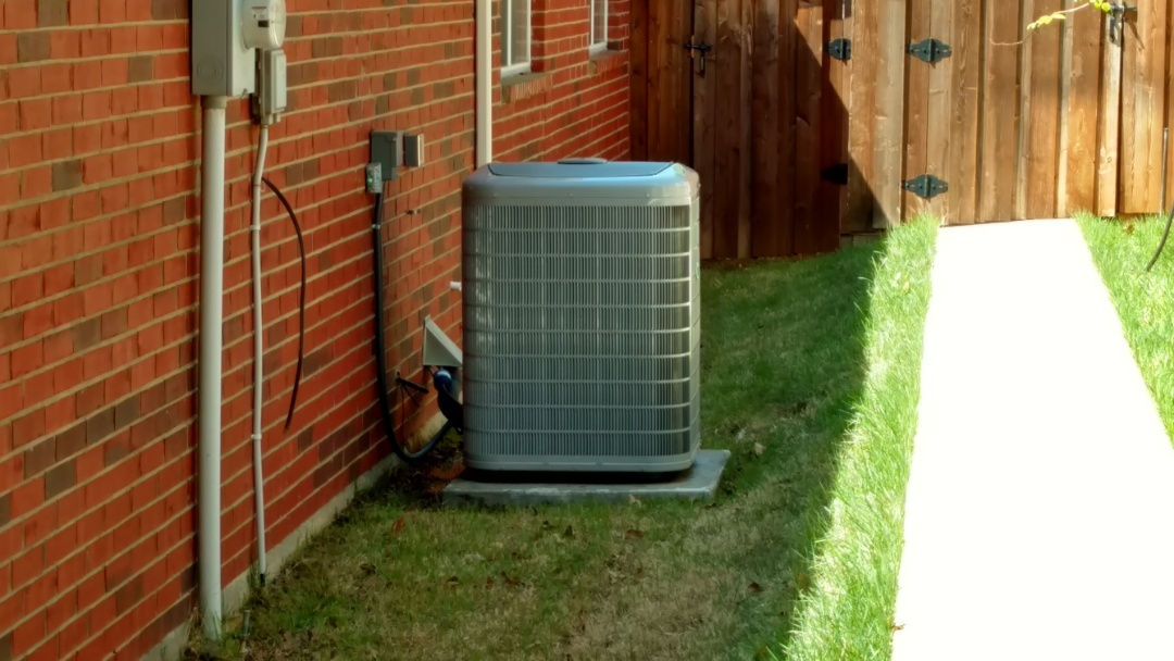 Corinth, TX - Carrier infinity system cooling maintenance