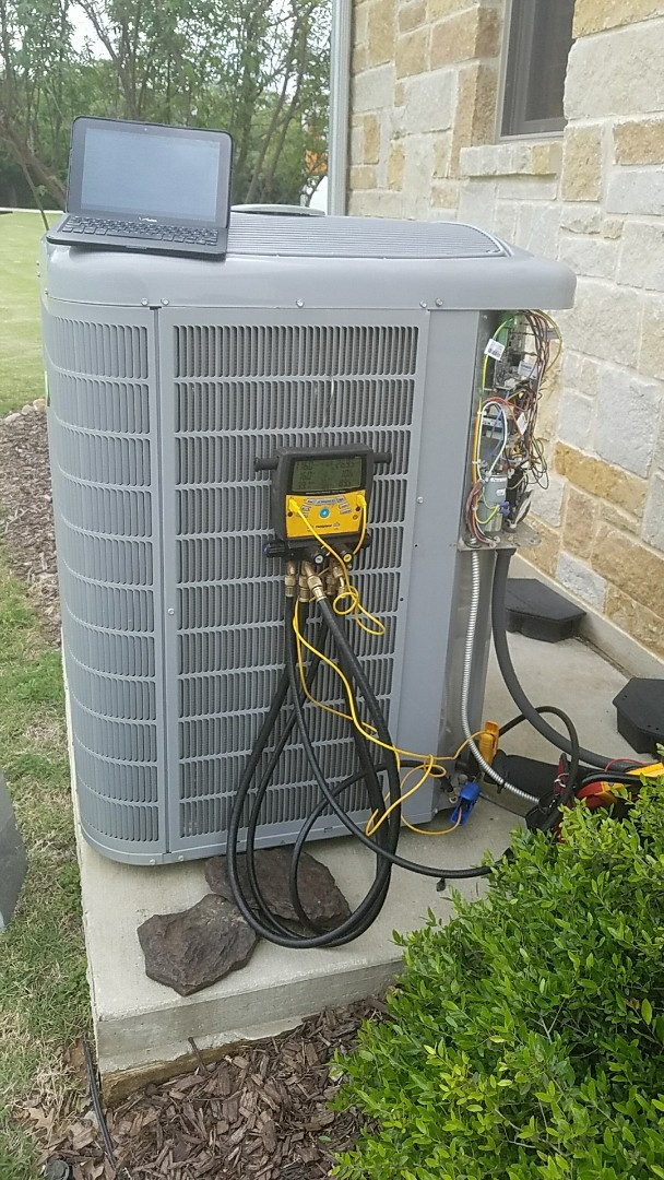 Valley View, TX - Silver +maintenance and cleaning in Valley View TX