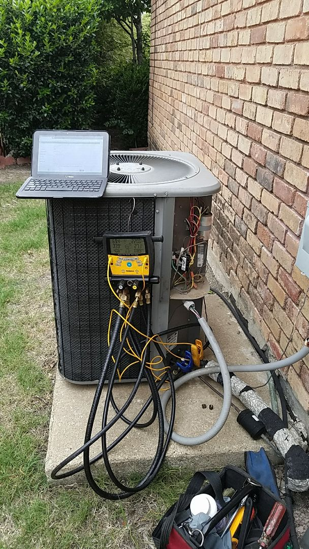 Grapevine, TX - Silver +maintenance and cleaning in Plano TX
