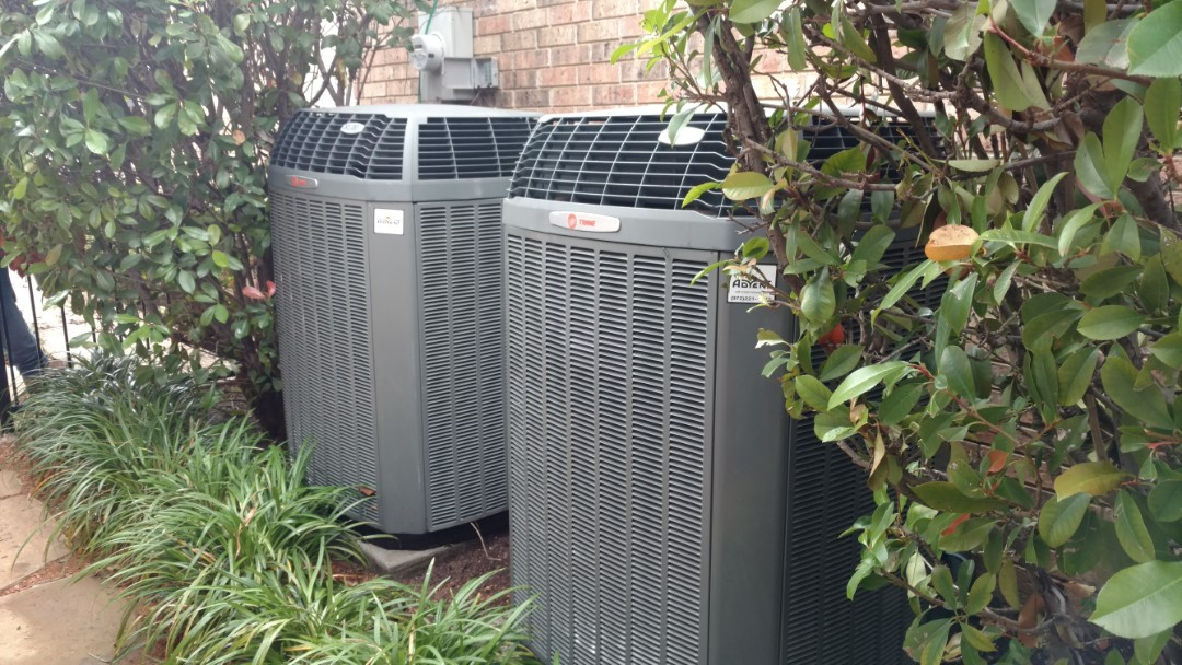 Frisco, TX - Cooling maintenance in Frisco