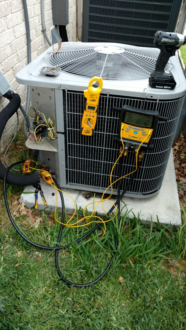 Colleyville, TX - Spring Maintenance in colleyville.