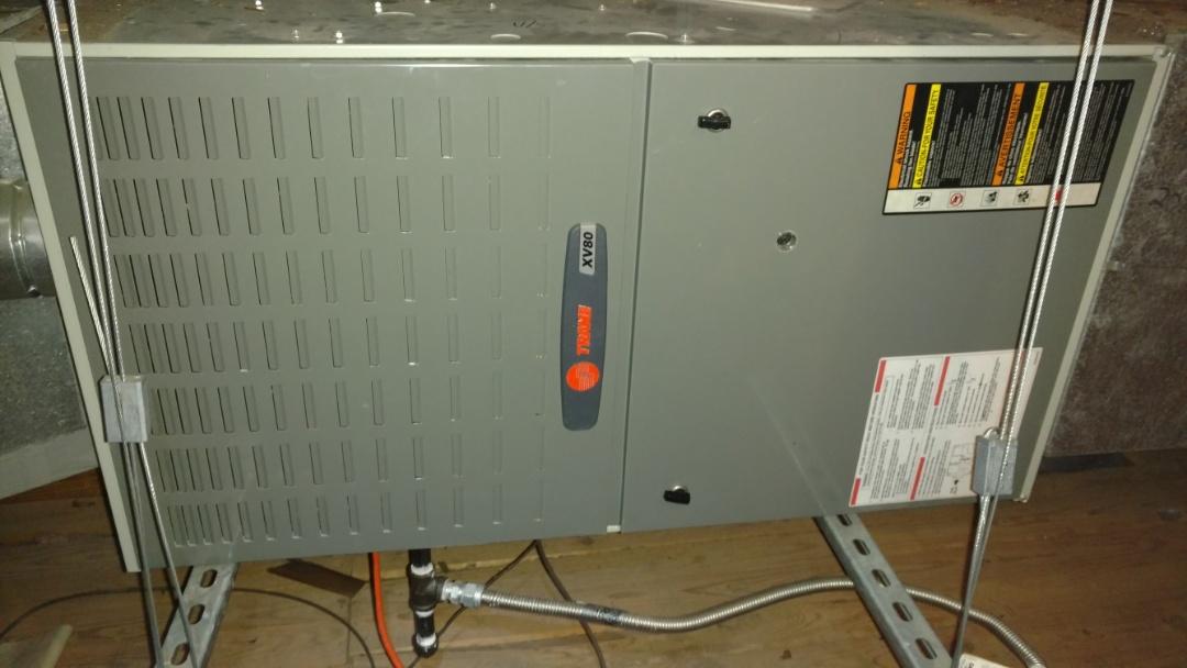 Southlake, TX - Heating Maintenance in Southlake.