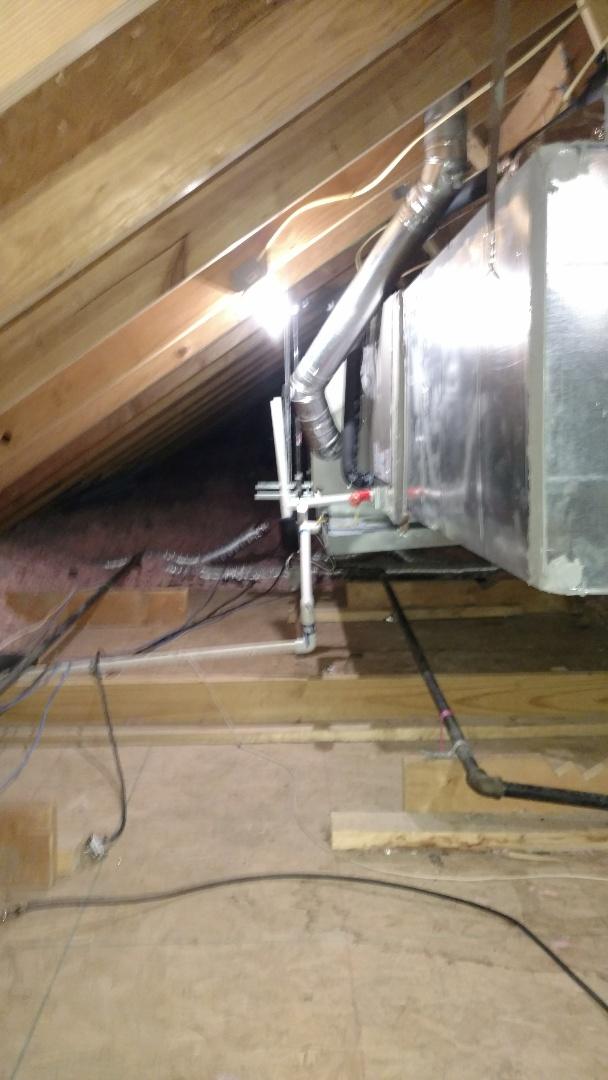 Wylie, TX - Heating Maintenance in Wylie.